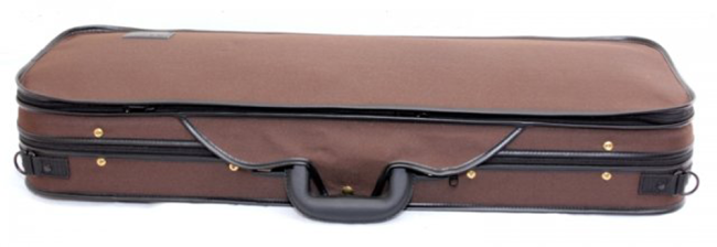 Original Jaeger Prestige-Line - kofferovertrek bruin