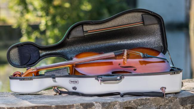 BRACK Swissmade cellokoffer