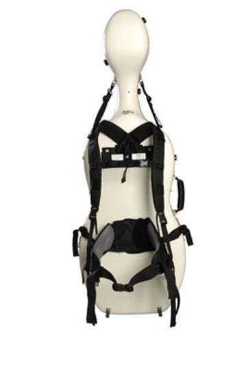 ACCORD - Cellokoffer - FIEDLER rugzaksysteem - 3.2kg.