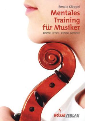 Mentale Training voor musici