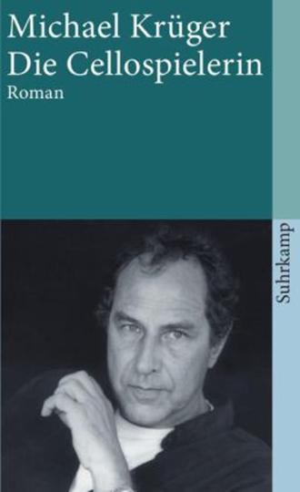 De celliste, Michael Krüger