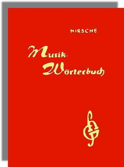 Musik-Wörterbuch