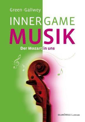 Buch: Innergame Musik