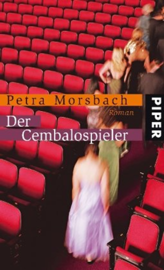 Der Cembalospieler - Petra Morsbach