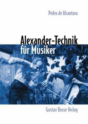 Alexander-Techniek voor musici