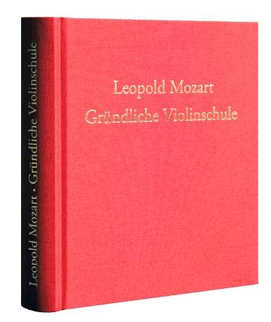 Buch Gründliche Violinschule