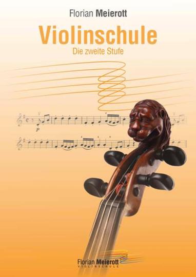 Florian Meierott Vioolschool - deel 2