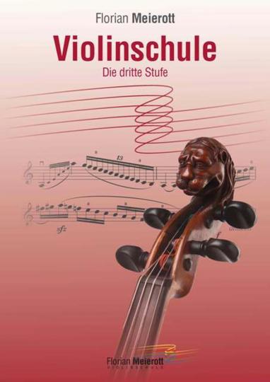 Florian Meierott Vioolschool - deel 3