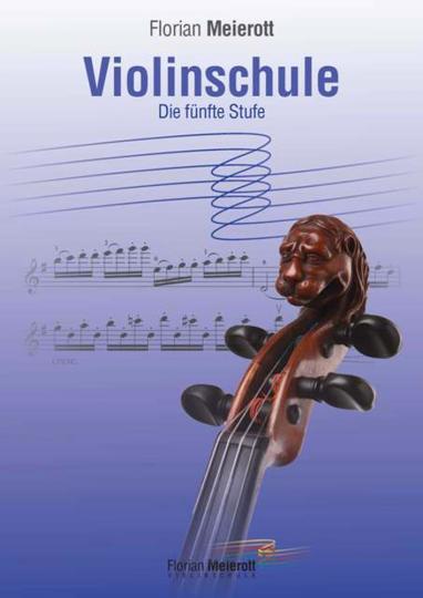 Florian Meierott Vioolschool - deel 5