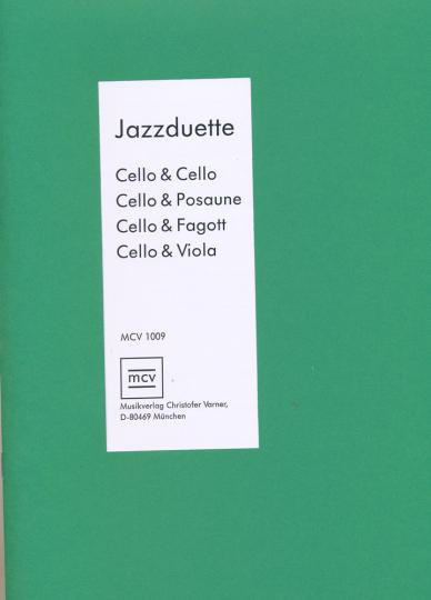 Jazzduette deel 1