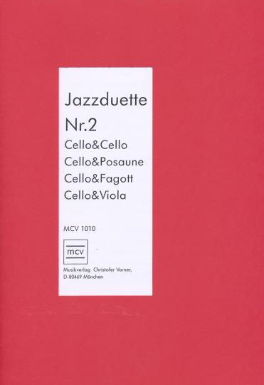 Jazzduette deel 2