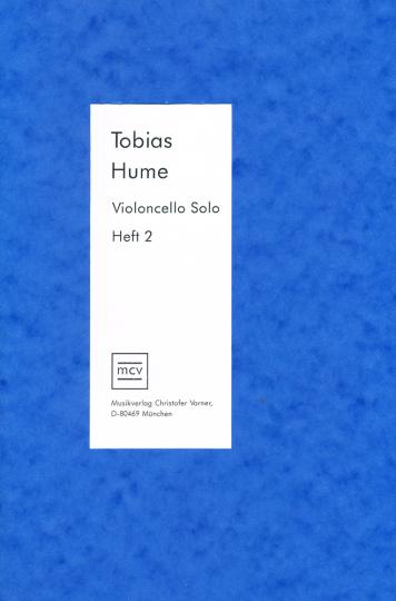 Tobias Hume 2