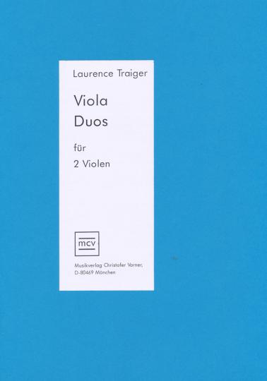 Viola Duos