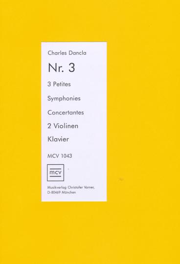 Petite Symphonies 3