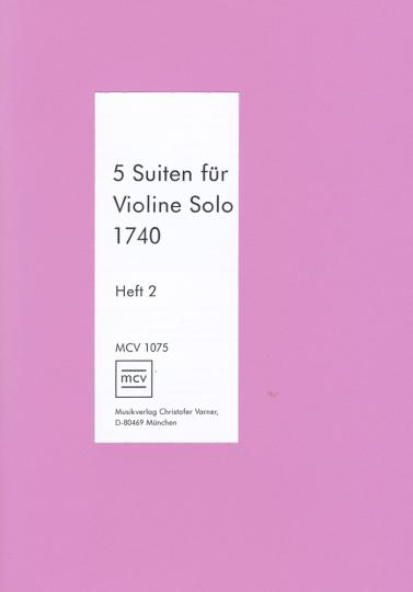 Solo 1740, Suite 4-5