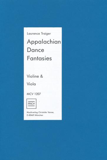 Appalachian dance fantasiën