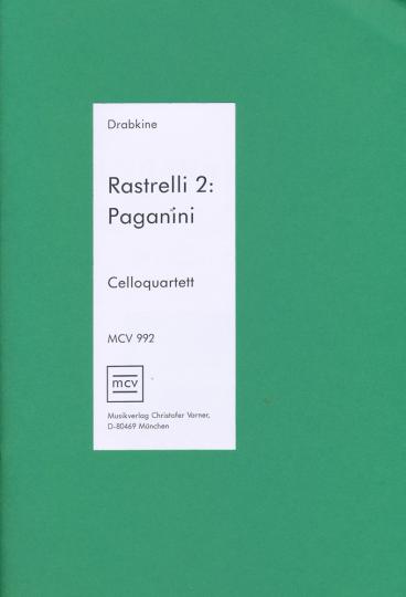 Rastrelli 2: Paganini