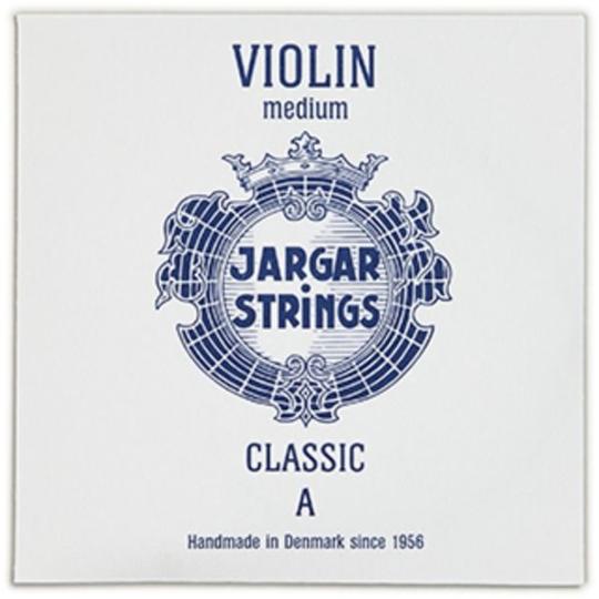 JARGAR - vioolsnaren - A snaar medium