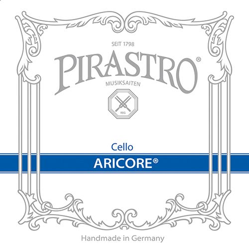 PIRASTRO  Aricore Cello D- snaar, medium