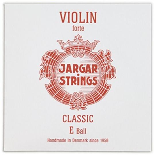 JARGAR - vioolsnaren - E snaar forte