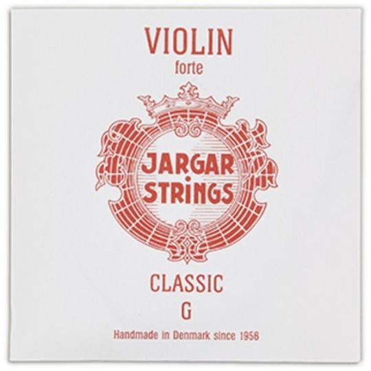 JARGAR - vioolsnaren - G-snaar forte