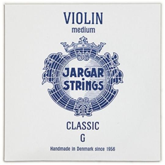 JARGAR - vioolsnaren - G-snaar medium