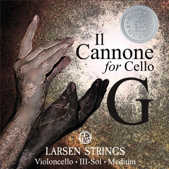 LARSEN Il Cannone  Cellosaite G Direct & Focused