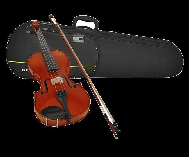 GEWA Set Aspirante vioolset 1/4