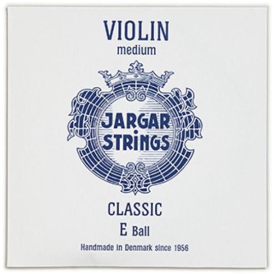 JARGAR - vioolsnaren - E snaar medium