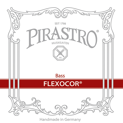PIRASTRO  Flexocor Bass A-snaar, medium