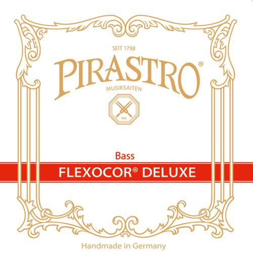 PIRASTRO Flexocor Deluxe Bass Set