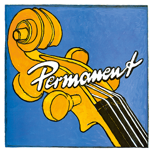 PIRASTRO  Permanent  Bass solo A1-snaar