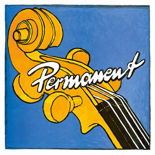 PIRASTRO  Permanent  Bass solo Fis4-snaar