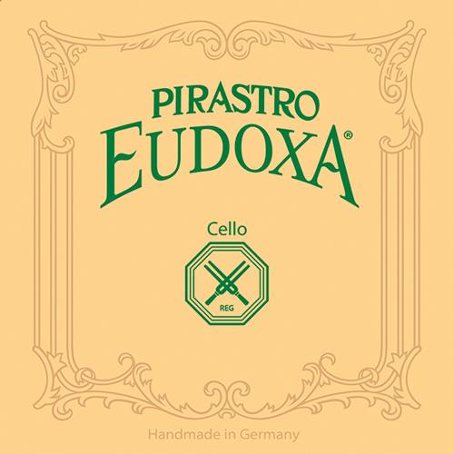 PIRASTRO  Eudoxa  VlCello D- snaar, sterkte: 24