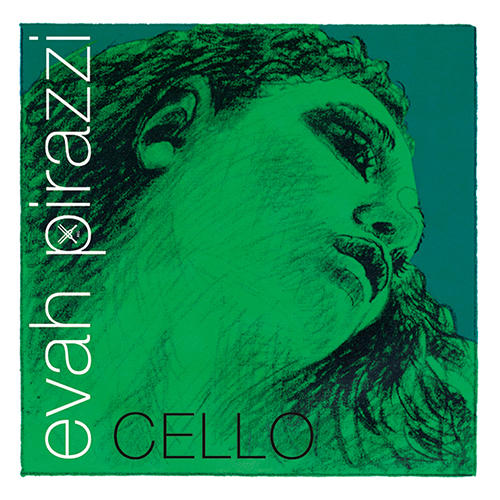 PIRASTRO  Evah Pirazzi  Cello A- snaar medium