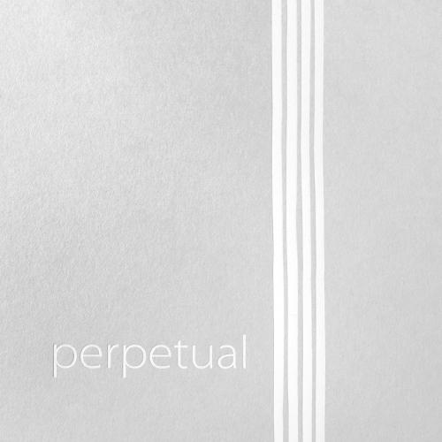 Pirastro Perpetual Cello G-Snaar, Cadenza