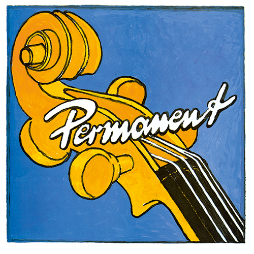 PIRASTRO  Permanent Soloist Set cellosnaren