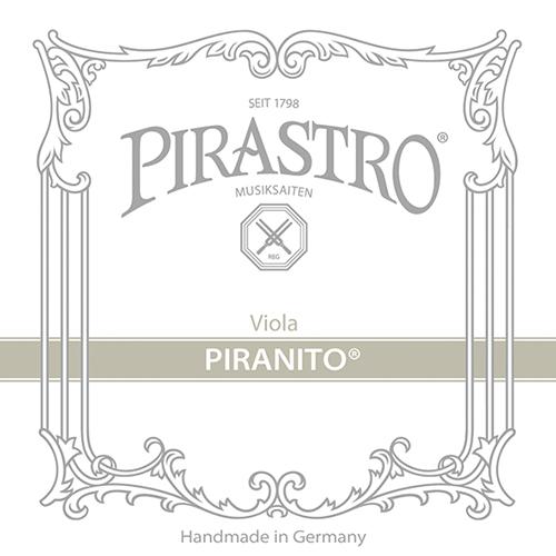 PIRASTRO  Piranito Set 4/4 altviool