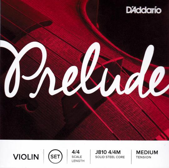 D'ARDARIO PRELUDE Set 4/4 Viool
