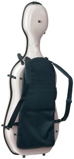 GEWA IDEA Komfort rugzaksysteem met bladmuziekvak