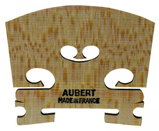 AUBERT, kam voor 1/2 viool