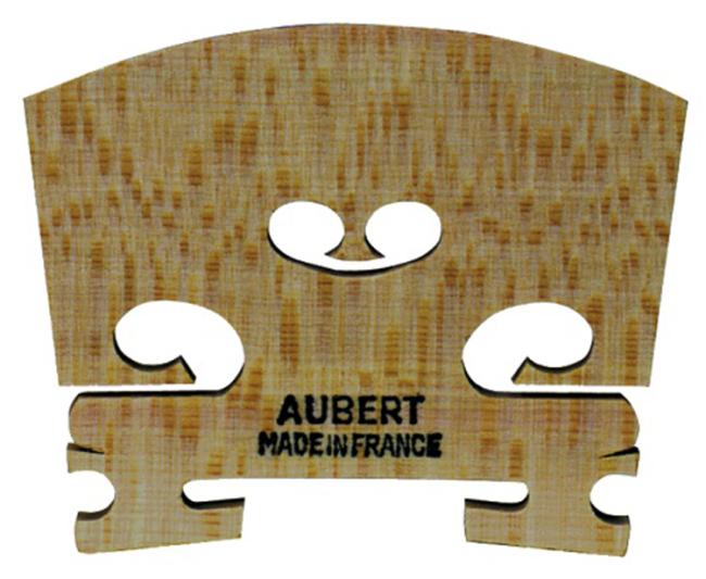AUBERT, kam voor viool