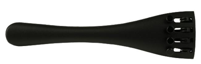Wittner Kunststof Ultra, staartstuk voor cello 1/4 - 1/8