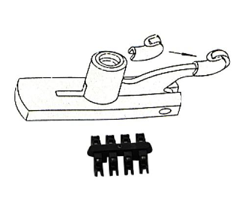 Piccolo - Hill snaarbeschermers