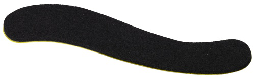 Mach One - lederbekleding kunststofsteun - viool