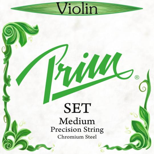 PRIM  Precision Set vioolsnaren medium